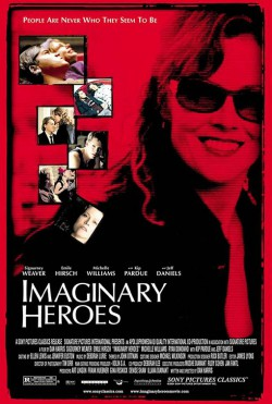 Imaginary Heroes - 2004