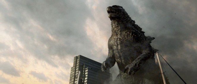 Godzilla vs Kong: souboj monster natočí Adam Wingard