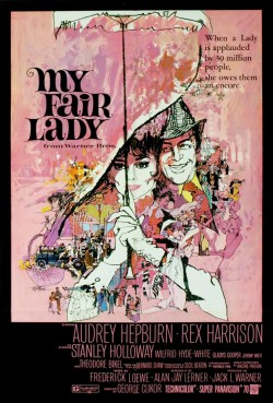 My Fair Lady - 1964