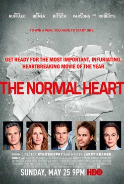 The Normal Heart - 2014
