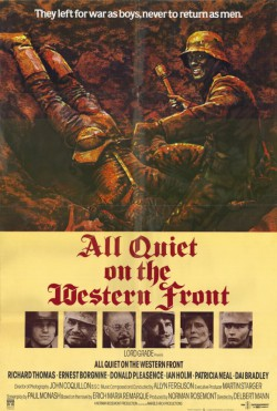 All Quiet on the Western Front - 1979