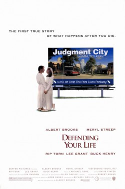 Defending Your Life - 1991