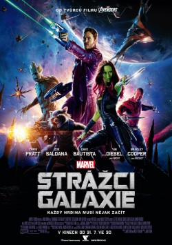 Guardians of the Galaxy - 2014