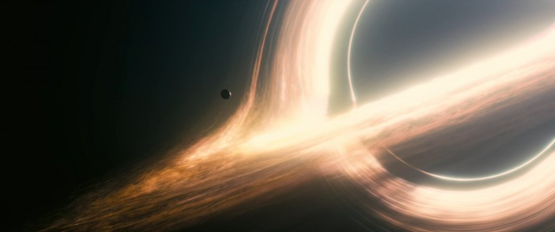 Fotografie z filmu Interstellar / Interstellar