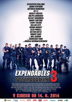 The Expendables 3 - 2014