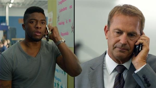 Kevin Costner ve filmu  / Draft Day