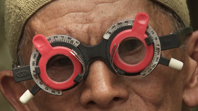 Fotografie z filmu  / The Look of Silence
