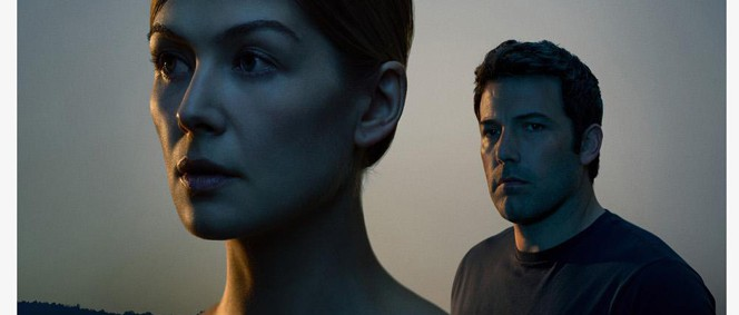 Trent Reznor & Atticus Ross – Gone Girl