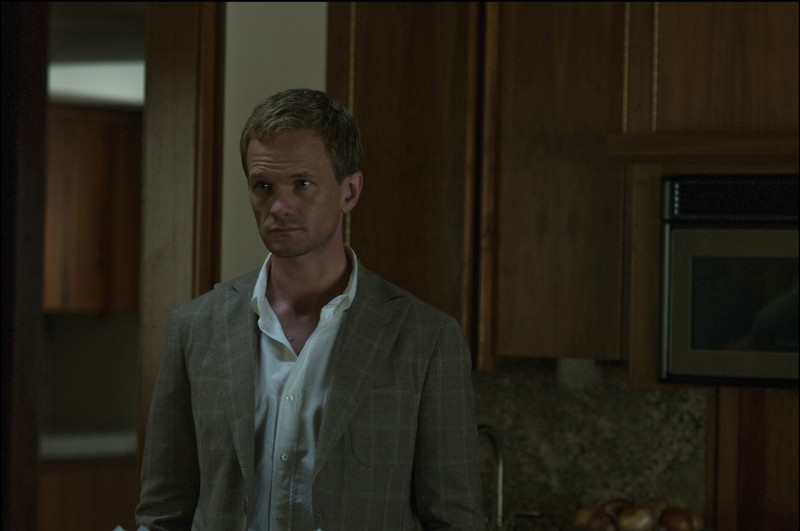 Neil Patrick Harris ve filmu Zmizelá / Gone Girl