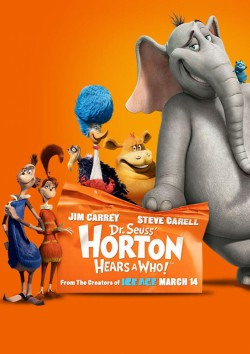Horton Hears a Who! - 2008