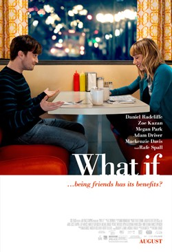 What If - 2013