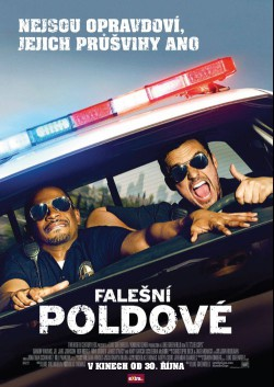 Let's Be Cops - 2014