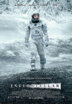 Interstellar - 2014