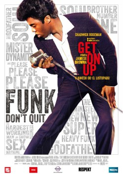 Get on Up - 2014