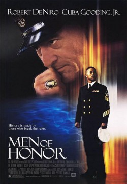 Men of Honor - 2000