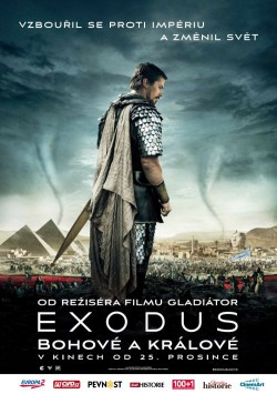 Exodus: Gods and Kings - 2014