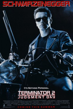Terminator 2: Judgment Day - 1991