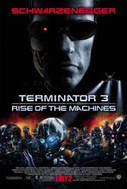 Terminator 3: Rise of the Machines - 2003