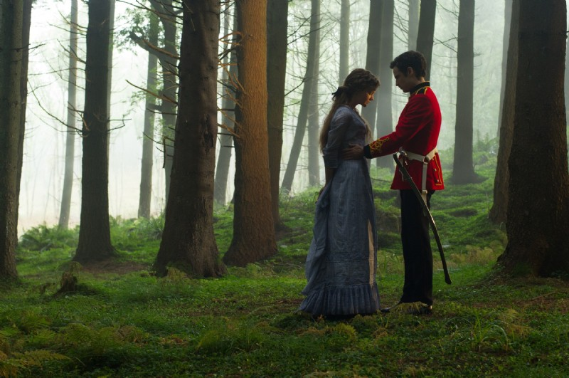 Fotografie z filmu  / Far from the Madding Crowd