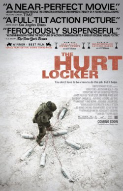 The Hurt Locker - 2008