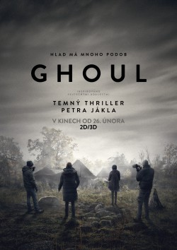 Ghoul - 2015