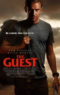 The Guest - 2014