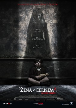 The Woman in Black 2: Angel of Death - 2014