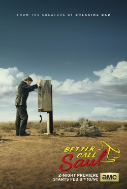 Better Call Saul - 2015