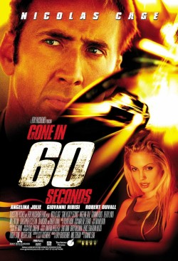 Gone in Sixty Seconds - 2000
