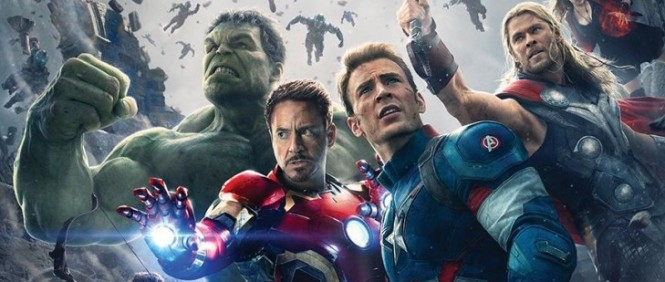 Preview: Avengers: Age of Ultron