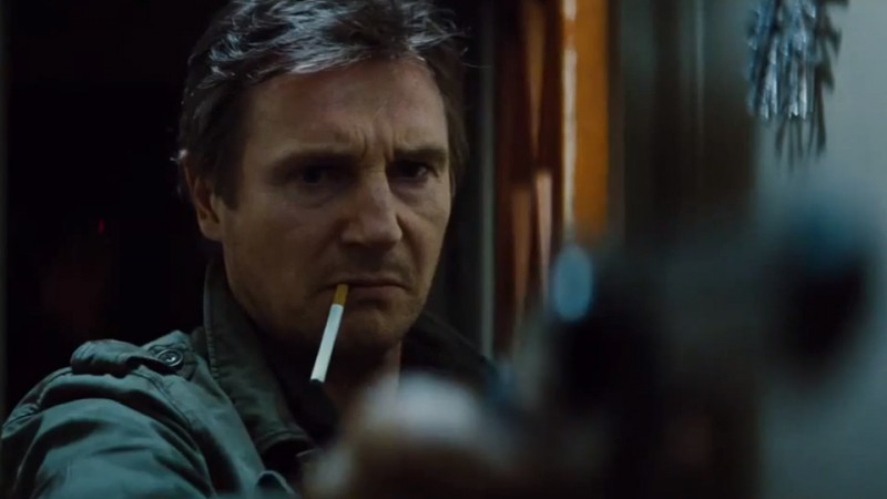 Liam Neeson ve filmu Noční běžec / Run All Night