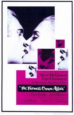 The Thomas Crown Affair - 1968
