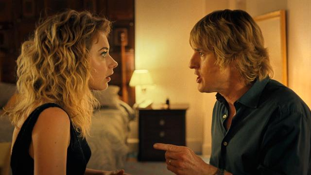 Imogen Poots, Owen Wilson ve filmu  / She's Funny That Way