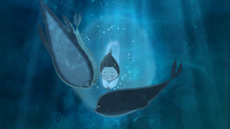 Fotografie z filmu Píseň moře / Song of the Sea