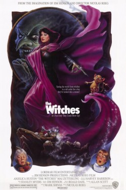 The Witches - 1990