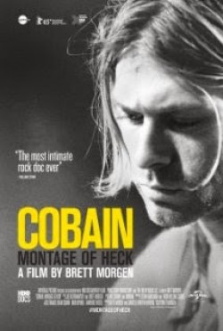 Cobain: Montage of Heck - 2015