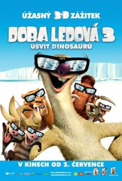 Ice Age: Dawn of the Dinosaurs - 2009