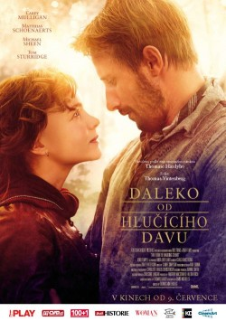 Far from the Madding Crowd - 2015