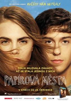 Paper Towns - 2015