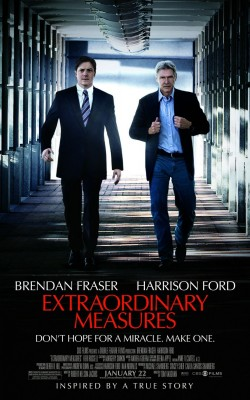 Extraordinary Measures - 2010