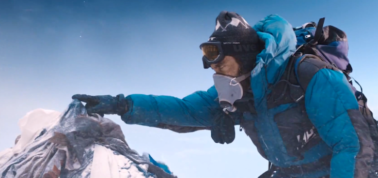 Jake Gyllenhaal ve filmu Everest / Everest