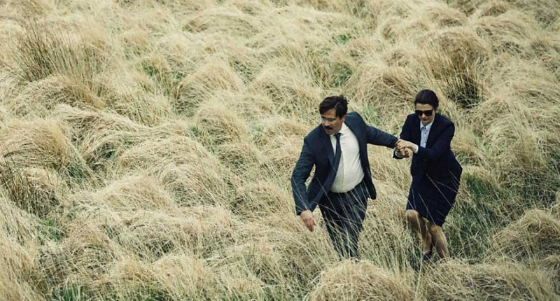 Colin Farrell, Rachel Weisz ve filmu Humr / The Lobster
