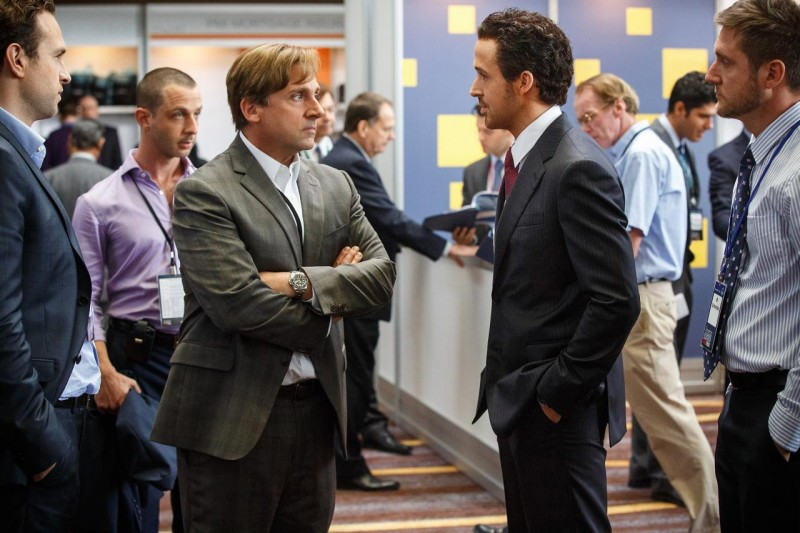 Fotografie z filmu Sázka na nejistotu / The Big Short