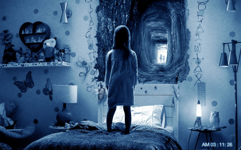 Fotografie z filmu Paranormal Activity: The Ghost Dimension / Paranormal Activity: The Ghost Dimension