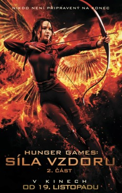 The Hunger Games: Mockingjay - Part 2 - 2015