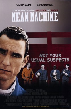 Mean Machine - 2001