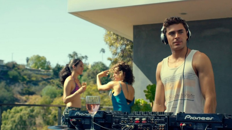 Zac Efron ve filmu We Are Your Friends / We Are Your Friends