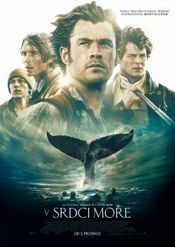 In the Heart of the Sea - 2015