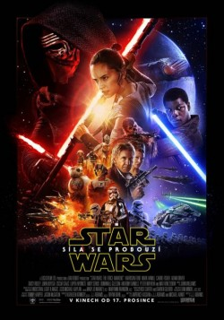 Star Wars: Episode VII - The Force Awakens - 2015