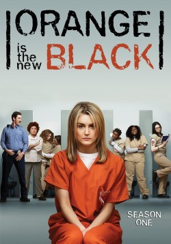 Plakát filmu  / Orange Is the New Black